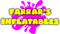 Farrar's Bouncy Castles/Inflatable Hire
